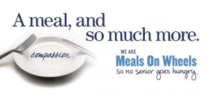 Meals On Wheels | A meal, and so much more.