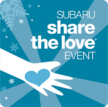 Meals On Wheels Promotion - Suburu Share The Love